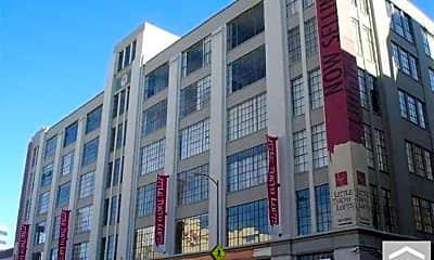 Building, 420 San Pedro St 414, 1