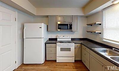 Kitchen, 411 Bragg St, 2