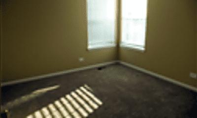 Bedroom, 1186 Blackburn Drive, 2