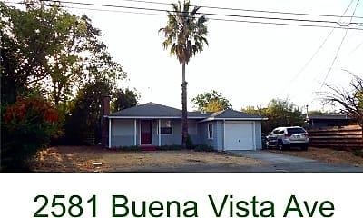 2581 Buena Vista Ave, 0