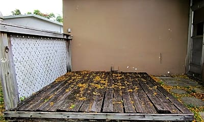 Patio / Deck, 2985 NW 69th Ave, 2
