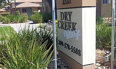 Dry Creek Village Apartment Homes, 1