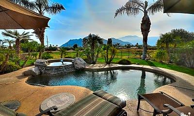 Pool, 78715 Castle Pines Dr, 0
