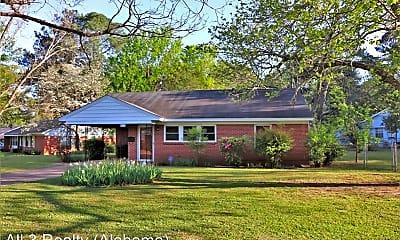 Building, 929 Parkwood Dr, 1