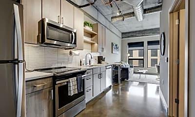 Kitchen, 728 N 3rd St 503, 1