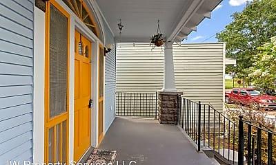 Patio / Deck, 309 Slidell St, 1