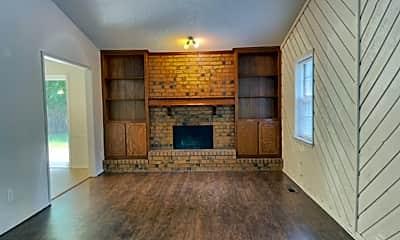 Living Room, 301 Cherryvale Rd, 1
