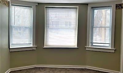 Living Room, 1614 W Becher St, 0