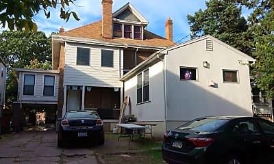 Building, 149 E 13th Ave, 2