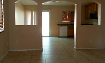 Living Room, 1430 Cabazon Ct, 1