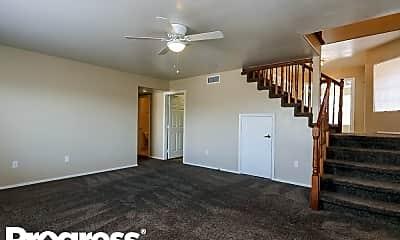 Bedroom, 1421 E Mineral Rd, 1