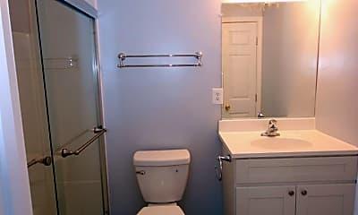 Bathroom, 114 S Parke Street Unit B, 1