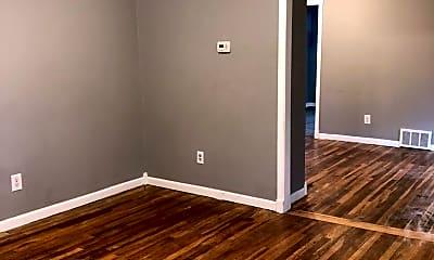 Bedroom, 2866 Pinkney St, 1