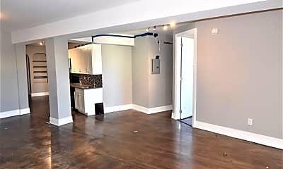 Living Room, 75 E 21st St, 2