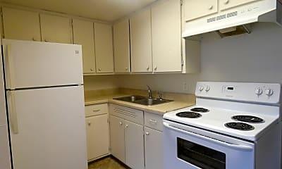 Kitchen, 509 Cherry Ln, 0