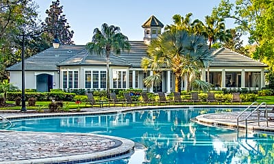 Pool, Colonial Grand At Townpark, 1