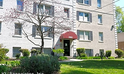 Building, 3960 Pennsylvania Ave. SE, 0