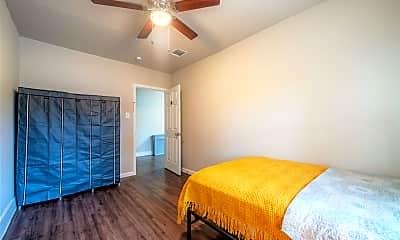 Bedroom, Room for Rent - Northeast Houston Home, 2
