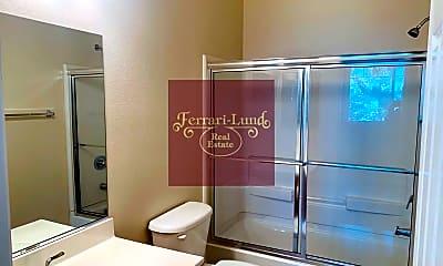 Bathroom, 415 Preston Burr Lane, 2