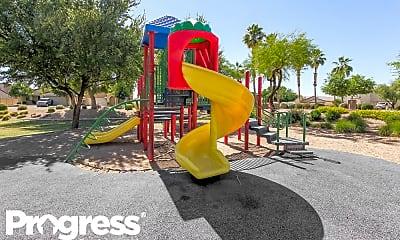 Playground, 8418 W Watkins St, 2