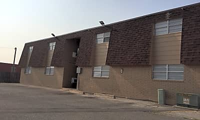 Copper Ridge Apartments, 2