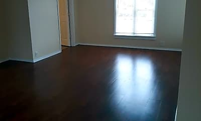 Living Room, 1119 Crosby St, 1