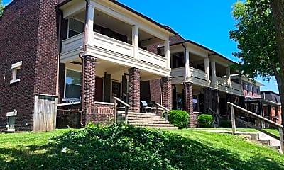 Building, 318 E 19th Ave, 1