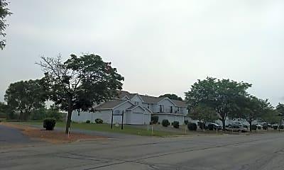 Allouez Parkway Apartments, 0
