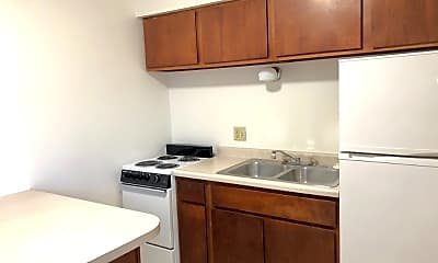 Kitchen, 230 NW College Ave, 2