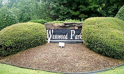 Westwood Park, 1