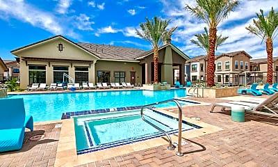 Pool, Vivace at Gateway Place, 1
