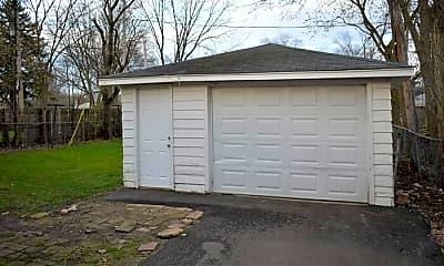 Building, 165 W Wayne Pl, 2