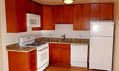 Kitchen, 420 Taraval St, 0