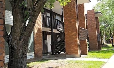 Terrace Town Apartments, 0