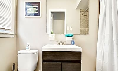 Bathroom, Room for Rent - PadSplit Decatur Greater, 1
