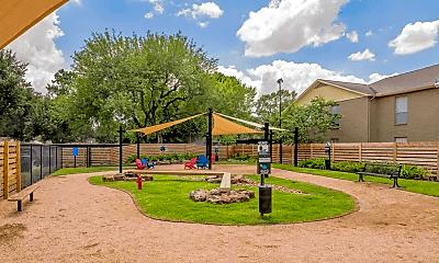 The Oaks of Timbergrove, 1