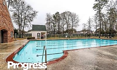 Pool, 3151 Double Jack Ct, 2