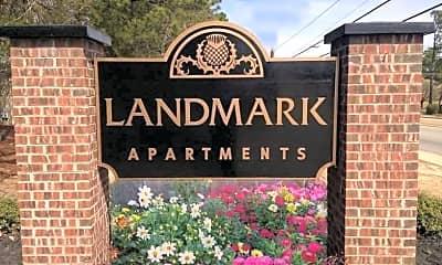 Landmark Apartments, 2