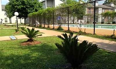 Beaumonde Apartments, 0