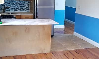 Kitchen, 116-14 Inwood St, 0