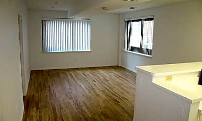 Living Room, 518 Gregory Ave B208, 0