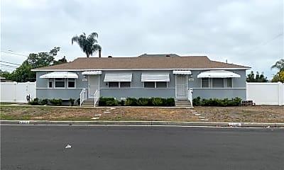 Building, 7855 Holt St, 2