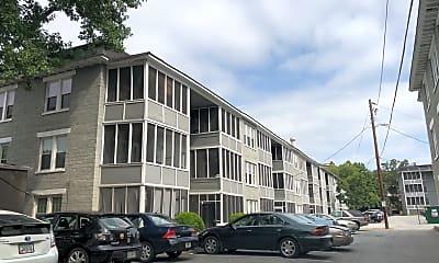 North High Ridge Apartments, 0