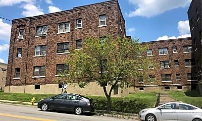 2300 Auburn Ave, 2