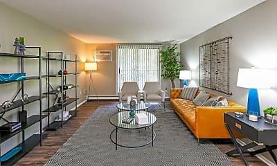 Living Room, ReNew Eden Prairie, 1