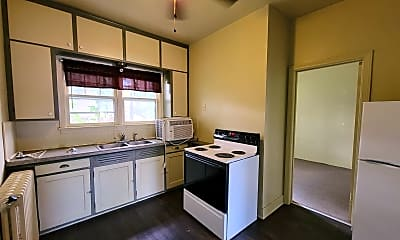 Kitchen, 2120 Michigan Ave, 1