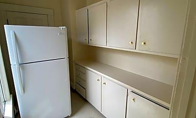 Kitchen, 235-239 1/2 Webster St., 2
