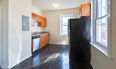 Kitchen, 1249 S 21st St 2F, 1