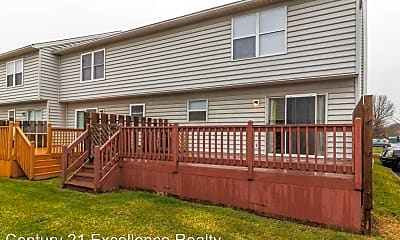 Patio / Deck, 8200 Charlotte Way Ave, 2