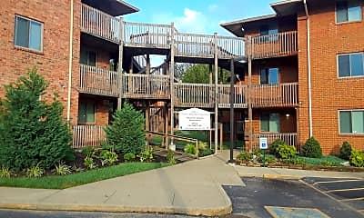 Artisha Jordan Garden Apartments (Henry M Greene Senior Apartments), 0